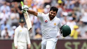 Pakistan's top 5 openers on Australia's bouncy and pacy tracks over the years