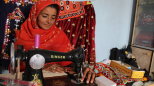 How New York-based Chai Spot is empowering women in Pakistan