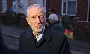 برطانیہ: انتخابی مہم کے دوران لیبر پارٹی کی ویب سائٹ پر ہیکرز کے حملے