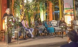 Second edition of Karachi Biennale concludes