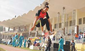 Army lead with whopping 44 gold medals at National Games