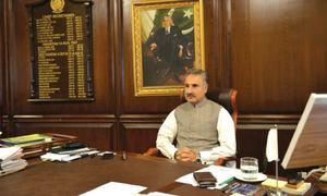 Of KP chief secretaries and the incumbent