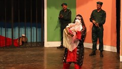 Alhamra's latest play highlights the struggles of a Kashmiri family