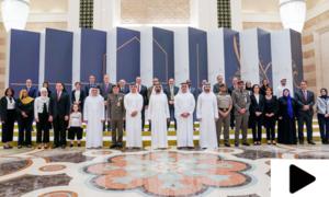 متحدہ عرب امارات کی 2500 غیر ملکیوں کو مستقل رہائش کی اجازت