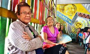 Technology can make ageing a 'silver dividend' for Asian economies: ADB report