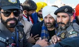 کرتارپور راہداری کھلنے کے بعد واپسی پر سنی دیول کی پاکستان کی تعریفیں