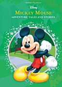 Book review: Mickey Mouse, Adventure Tales And Stories