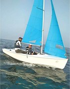 Navy clinch seven sailing golds