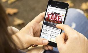 بھارتی نیٹ ورک کا جعلی نیوز ویب سائٹس کے ذریعے پاکستان کو نشانہ بنانے کا انکشاف