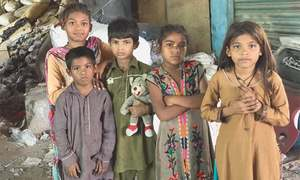 Typhoid vaccine drive may miss children most in need to be vaccinated