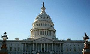 امریکی کانگریس میں ایک مرتبہ پھر مسئلہ کشمیر موضوعِ بحث