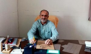 CTD official shot dead as gunmen open fire on his vehicle in Peshawar
