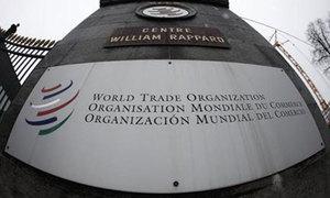 World Trade Organisation members warn on post-Brexit market access