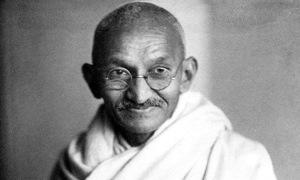 گاندھی کی 'حادثاتی موت' کے کتابچے پر اڑیسہ میں تنازع
