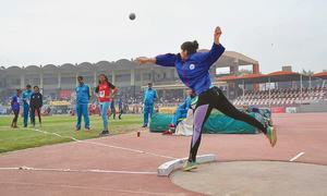 Dominant Army all  set to retain National Games trophy