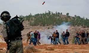 اسرائیل کا فضائی حملوں میں شہریوں کی ہلاکت کی تحقیقات کرنے کا اعلان