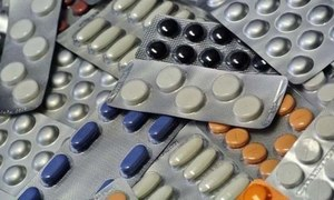 'Private hospitals could be involved in selling expired medicines'