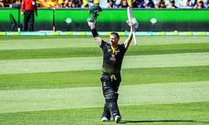 Lyon backs Warner to fire against Pakistan