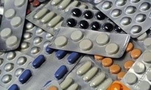 اسلام آباد: 'پرائیوٹ ہسپتال زائد المعیاد ادویات فروخت کرنے میں ملوث ہوسکتے ہیں'