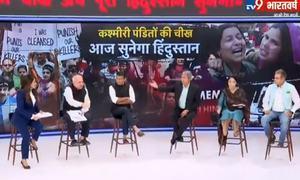 مقبوضہ کشمیر میں ریپ کی وکالت کرنے پر سابق بھارتی فوجی افسر کو تنقید کا سامنا