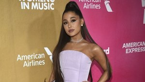 Ariana Grande might be forced to cancel concerts because she's 'very sick'