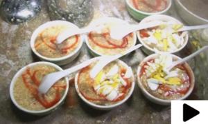 کراچی میں بوہری کاکا کے لذیذ چکن سوپ کے چرچے