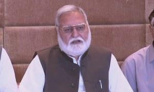 آزادی مارچ 'پلان بی'، اپوزیشن جماعتوں کی رہبر کمیٹی کا اجلاس آج ہوگا