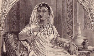 Jhansi's Lakshmibai: Mutiny heroine or a reluctant rebel?
