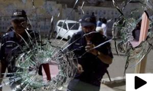 کراچی میں 96 افراد کے قتل میں ملوث مبینہ ٹارگٹ کلر گرفتار