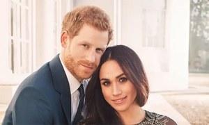 شادی کے ڈیڑھ سال بعد بھی میگھن مارکل برطانوی شہریت سے محروم کیوں؟