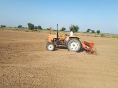 Farmers yet to receive fertiliser subsidy despite end of wheat cultivation period