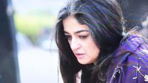 Nadia Jamil's next drama is about child trafficking