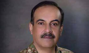 Lt Gen Nadeem Raza appointed new CJCSC by PM Imran