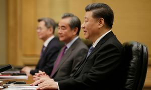 China wants US trade deal but 'not afraid' to fight back: Xi