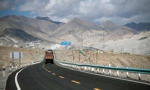 CPEC in renewed focus