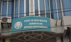 KP delaying appointment of chief information commissioner