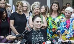 خواتین کیلئے ناقص 'ڈیوائس' بنانے پر امریکی کمپنی پر بھاری جرمانہ
