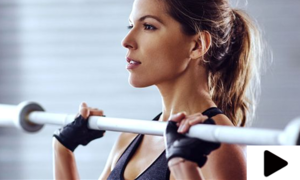 جسم کو توانا اور چُست رکھنے کے لیے ورزش ایک بہترین طریقہ