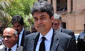 فروغ نسیم کا بطور وفاقی وزیر قانون استعفیٰ منظور، نوٹیفکیشن جاری