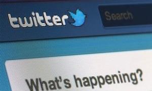 6 ماہ سے غیرحاضر ٹوئٹر صارفین کے اکاؤنٹس ڈیلیٹ کرنے کا اعلان