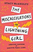 Book review: The Miscalculations of Lightning Girl
