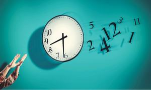Top time-wasters to avoid