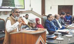 Cross-cultural dialogue stressed for mutual understanding, to curb extremism