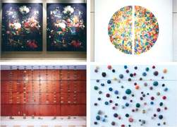 Art collection celebrates beauty, culture of US, Pakistan