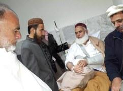 JUI-F blames govt as leader injured in Mansehra attack