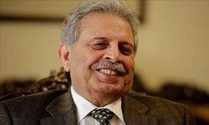 مسلم لیگ (ن) کے رانا تنویر چیئرمین پبلک اکاؤنٹس کمیٹی منتخب