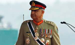Gen Bajwa to stay on as COAS for 6 more months: SC