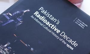 Pakistan's Radioactive Decade