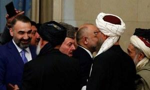 18 سال سے جنگ زدہ افغانستان کیلئے 'سال 2019' مزید کتنا مشکل ثابت ہوا؟