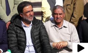 'مولانا کے کسی اور وزیراعظم کے آجانے والے بیان میں وزن ہے'
